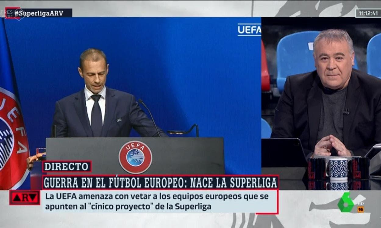 Ferreras Atlético