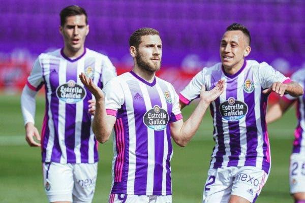 Valladolid fichajes