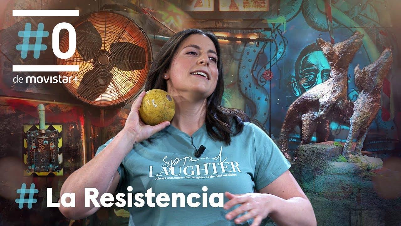 Resistencia Belén Toimil