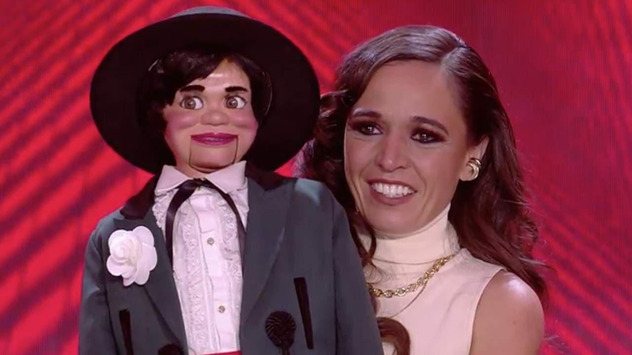 Celia Muñoz Got Talent