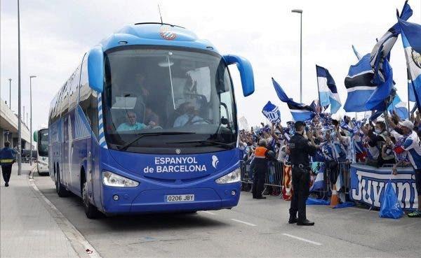 ascenso Espanyol