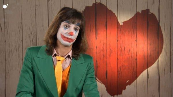 Joker First Dates