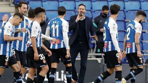 Espanyol Primera División