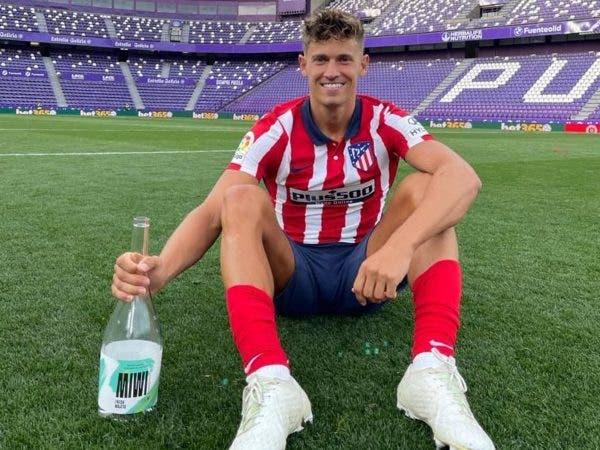 publicidad Atlético