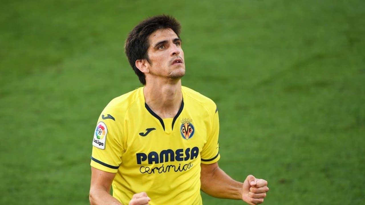 Rafa Mir Villarreal
