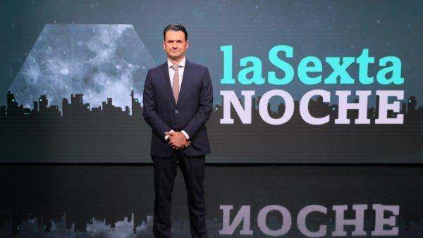 Sexta Noche Iñaki López