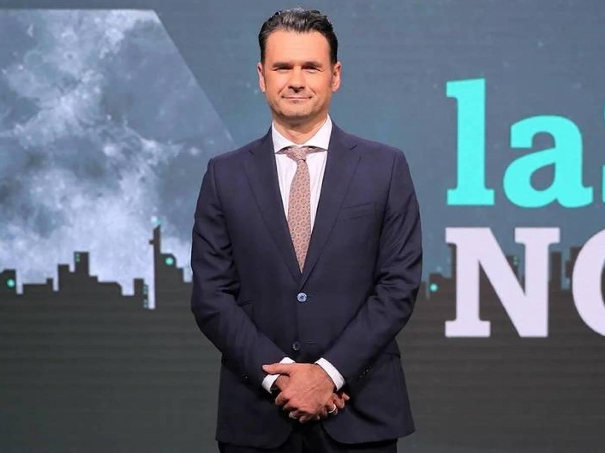 Iñaki López Sexta Noche