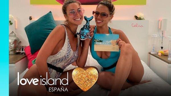 Celia Love Island