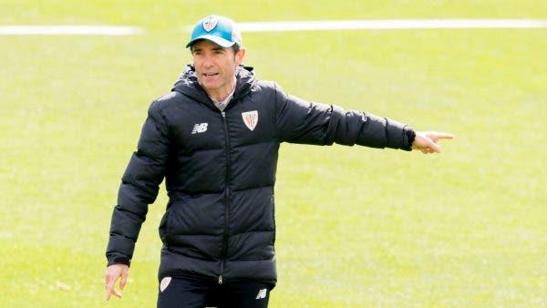 Marcelino Athletic