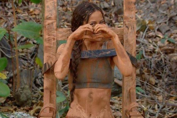 Melyssa Supervivientes