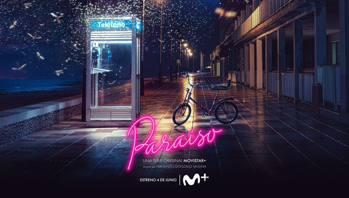 Movistar + Paraíso