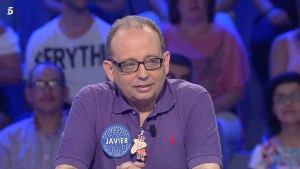 Javier Dávila Pasapalabra