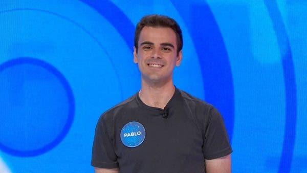 Pablo Díaz Pasapalabra