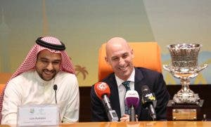 RFEF Arabia Saudí