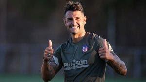Atlético Vitolo