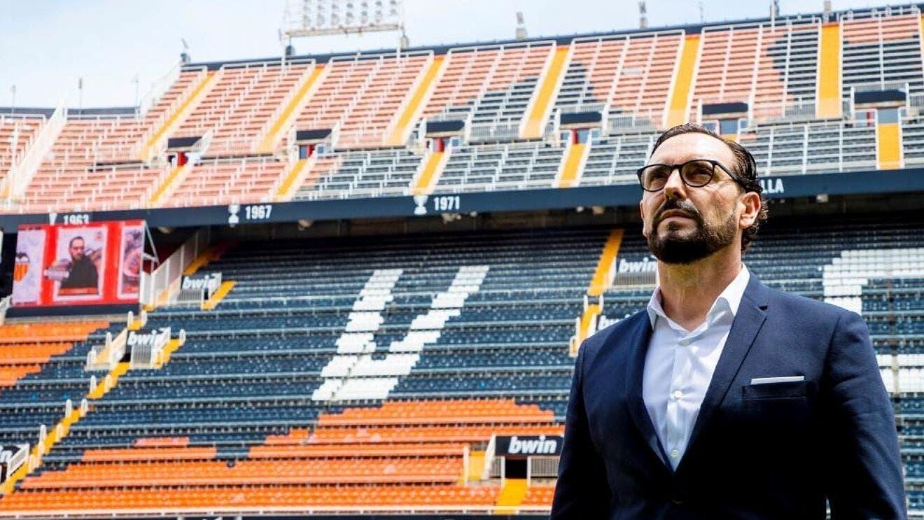 fichajes ofensivos Valencia