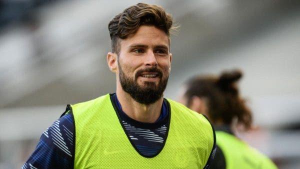 Giroud Valencia