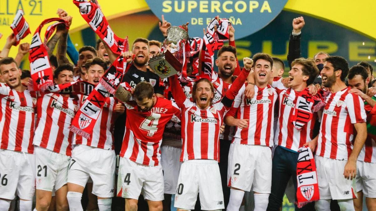 Athletic Superliga