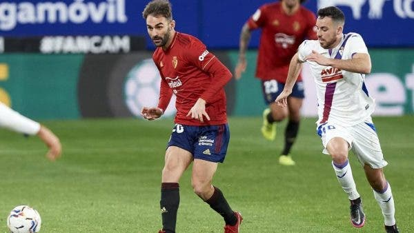 Sporting Adrián López