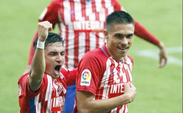 Sporting Gijón Duka