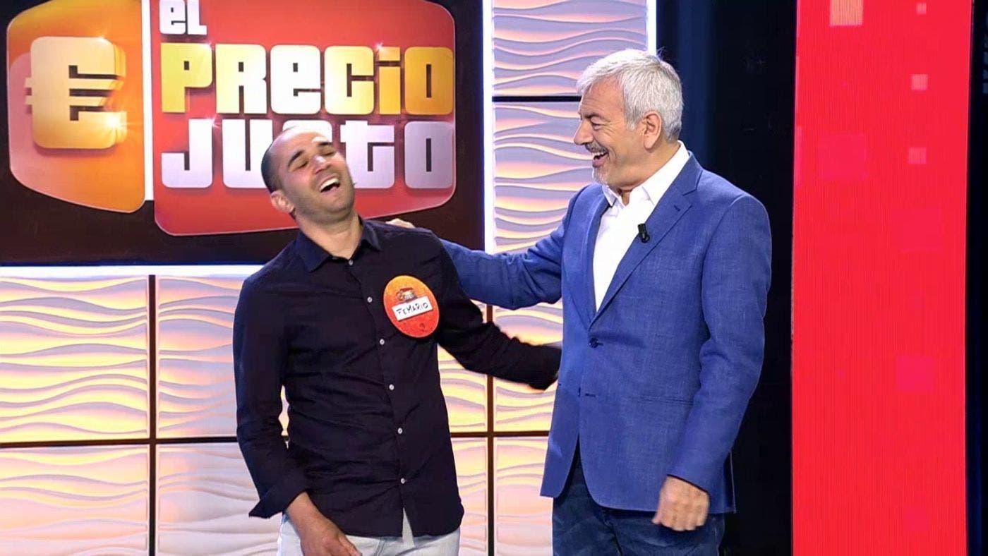 Diego Precio Justo
