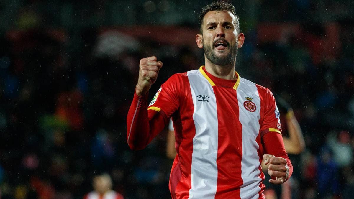 Girona ascenso