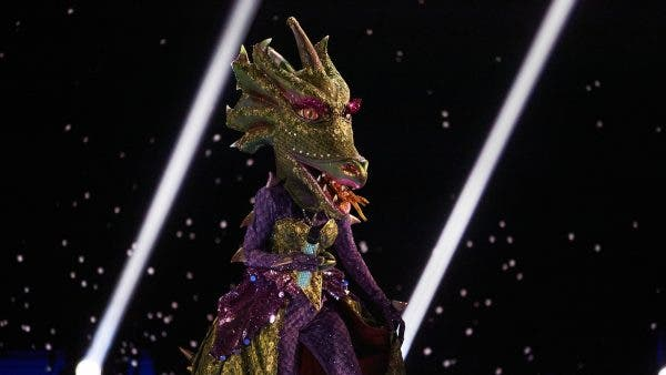 Mask Singer Dragona
