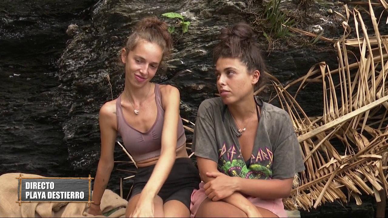 Supervivientes Lola