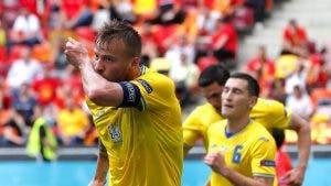 Yarmolenko Real Sociedad