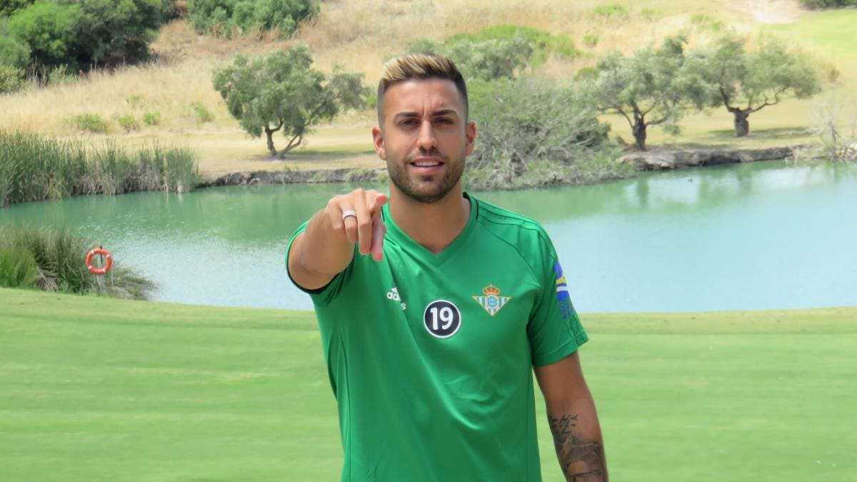Betis Canales