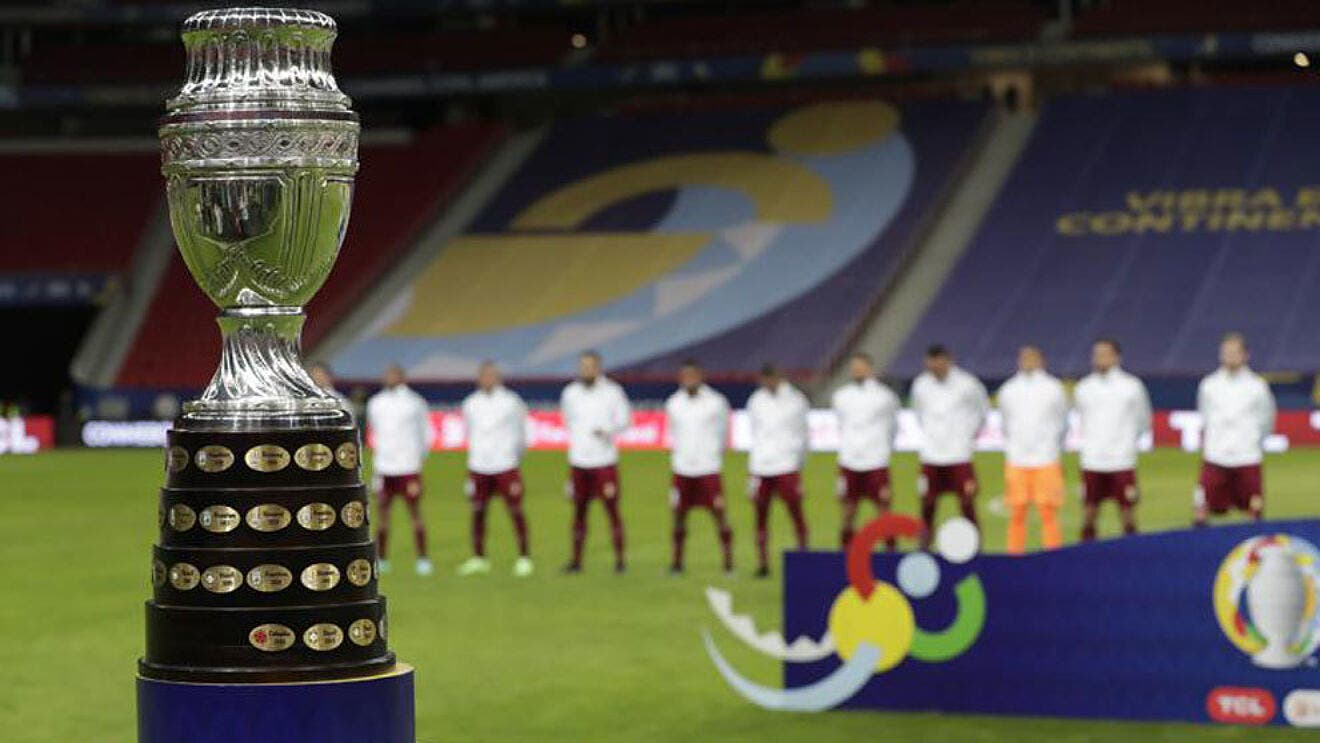Celta Copa América
