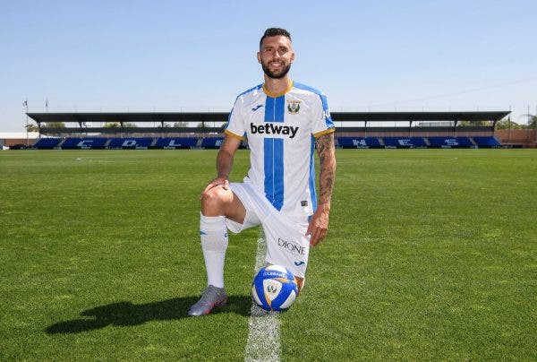 Oviedo Borja Bastón