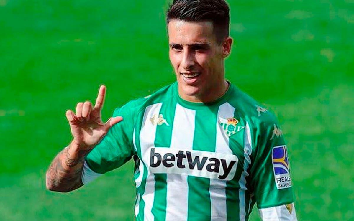Sergi Gómez Espanyol