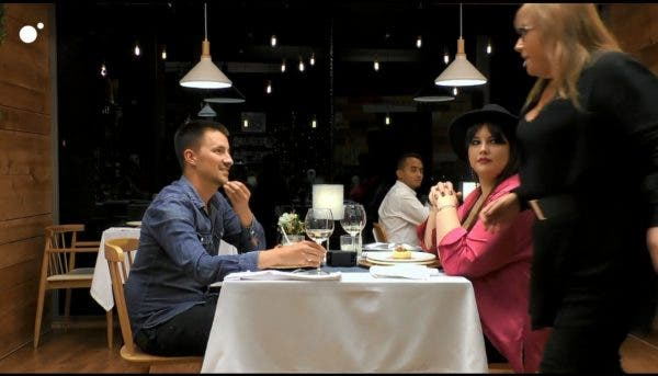 Mery First Dates