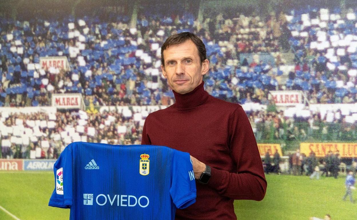 ziganda Oviedo