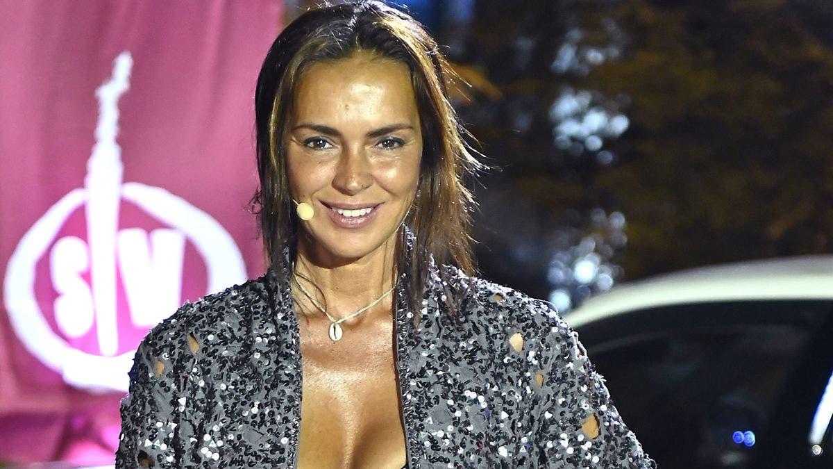 Ahora Olga Telecinco