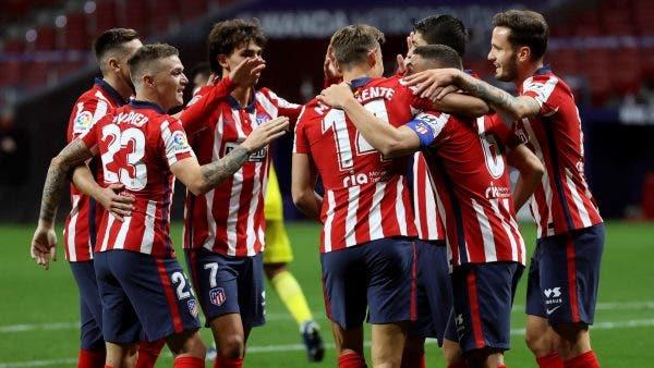 Atlético Zaragoza