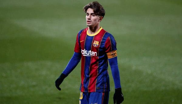 promesa Barcelona