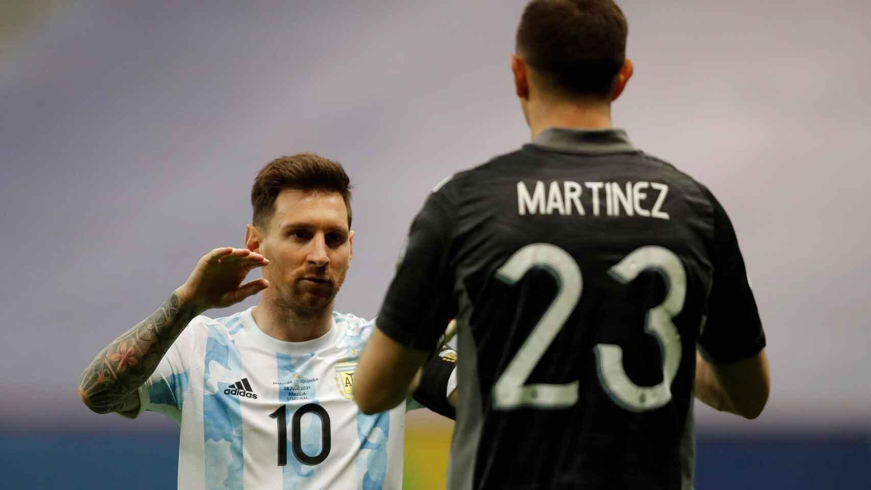 Real Sociedad Copa América