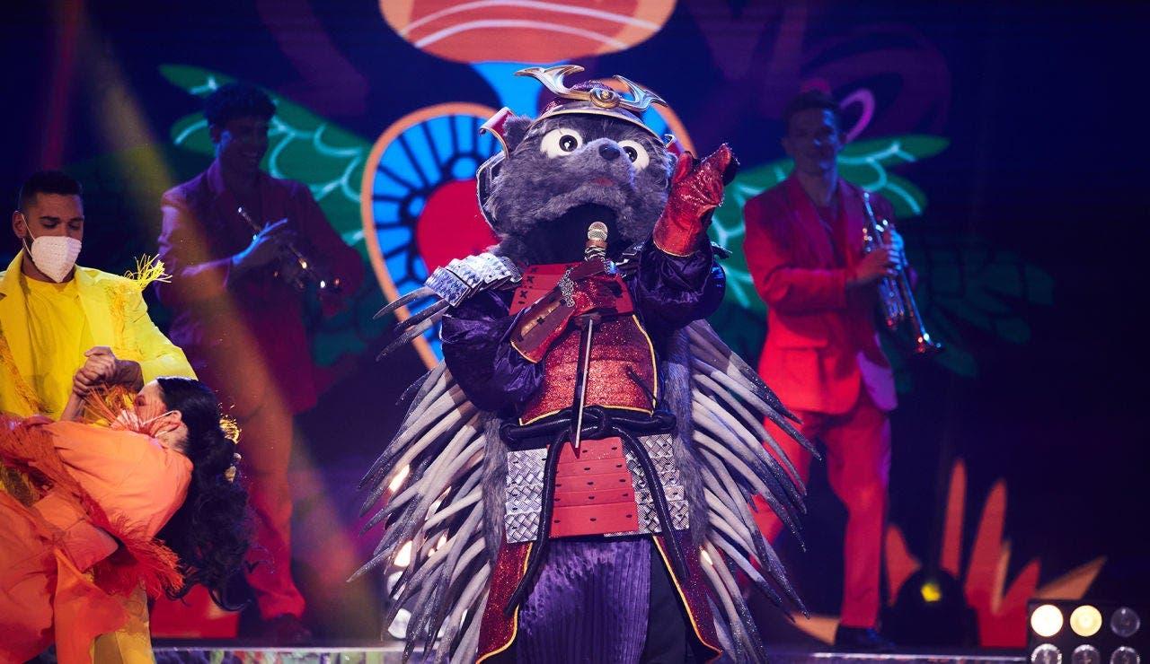 Mask Singer final