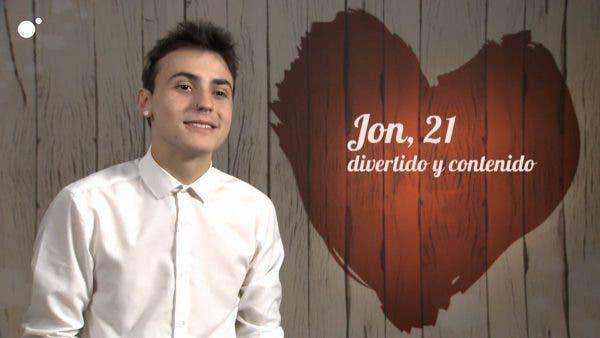 First Dates Jon