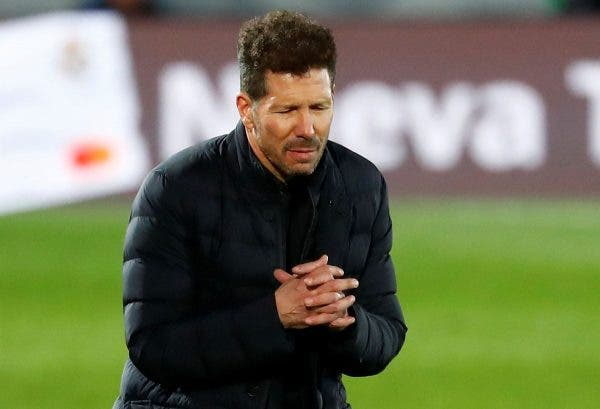 Atlético Simeone