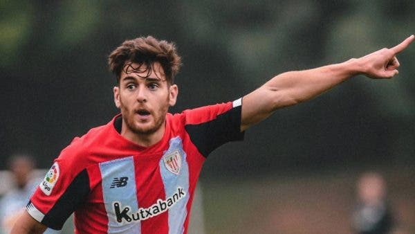 Ibai Gómez Sporting