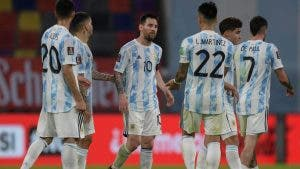 argentino Barcelona