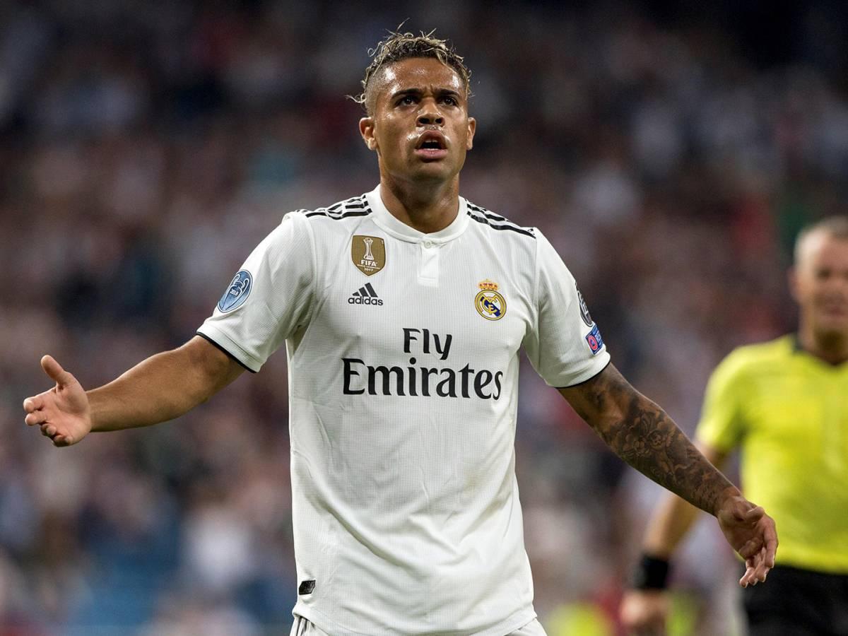 Real Madrid Mariano
