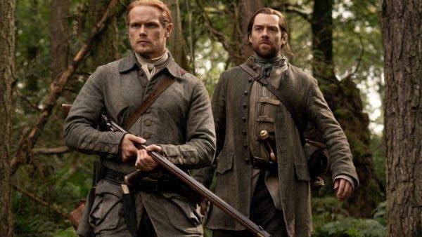 Outlander Fraser