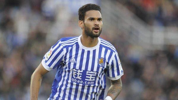 Real Sociedad Willian José