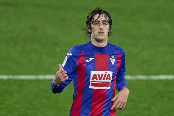 Sevilla Bryan Gil