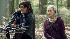 Walking Dead fichajes