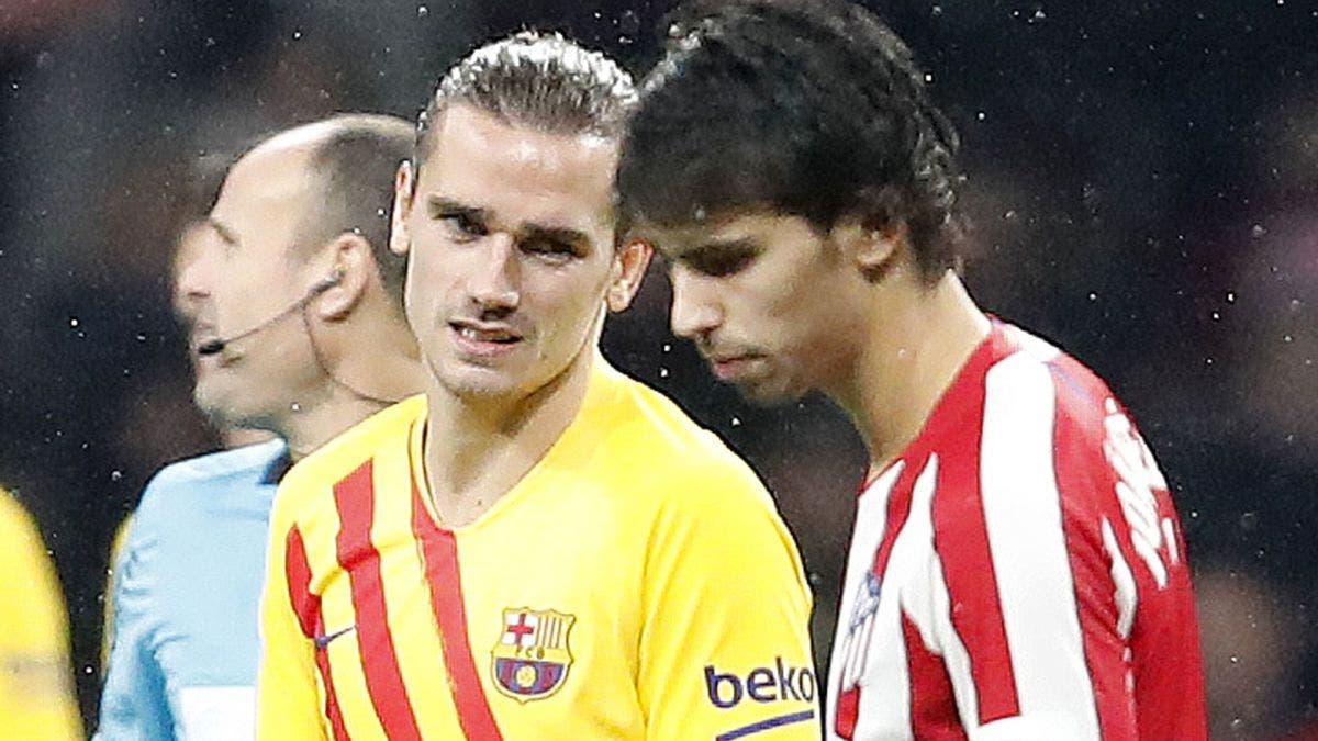 Atlético Gratis